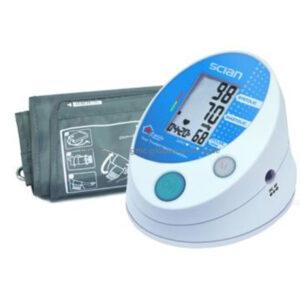 Digital Blood Pressure Monitor BD