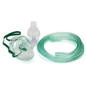 Nebulizer kit bd